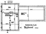 Home Plans with Basement Foundations Shed Project This is How to Build A Shed Floor Foundation