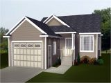 Home Plans with Basement Garage Bungalow House Plans with Garage Bungalow House Plans with