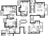 Home Plans with Big Kitchens Best Large House Plans Farmhouse Home with Big Kitchens