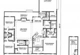 Home Plans with Big Kitchens Country House Plans with Big Kitchens House Design Plans