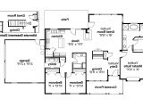 Home Plans with Big Kitchens Large Country Kitchen House Plans Escortsea