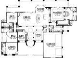Home Plans with Casitas Casitas House Plans House Design Plans