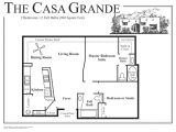 Home Plans with Casitas Exceptional Small Adobe House Plans 1 Small Casita Floor