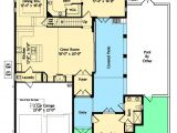 Home Plans with Casitas Separate Guest Casita 42832mj 1st Floor Master Suite