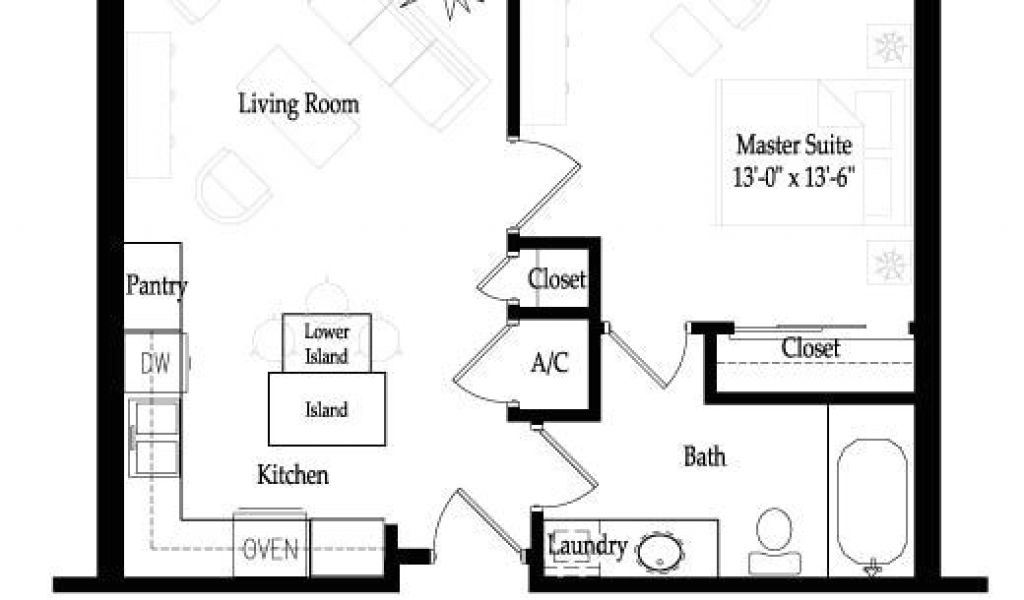 Home Plans With Casitas Small Casita Floor Plans Casita Home Plans