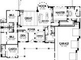 Home Plans with Casitas Verandas and Casita 16308md 1st Floor Master Suite