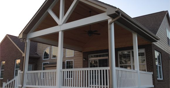 Home Plans with Covered Porches Covered Porch Addition Plans