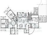 Home Plans with Detached Guest House Detached Guest House Floor Plans Guest House Floor Plan