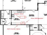 Home Plans with Detached In Law Suite Detached In Law Suite Detached Mother In Law Suite Floor