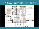 Home Plans with Detached In Law Suite Handicap Accessible Mother In Law Suite Detached Home