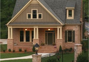 Home Plans with Front Porch Front Porch House Plans Country
