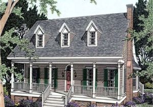Home Plans with Front Porch Open One Story House Plans One Story House Plans with