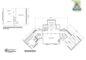 Home Plans with Guest Houses Guest House Floor Plans House Plans