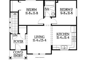 Home Plans with Guest Houses Guest House Plans Free Cottage House Plans