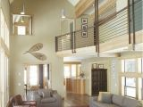Home Plans with High Ceilings Creative Ideas for High Ceilings