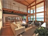 Home Plans with High Ceilings Green House Overlooking the Chesapeake Bay Designed by