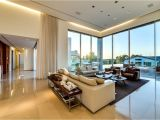 Home Plans with High Ceilings Modern Luxury Villas Designed by Gal Marom Architects