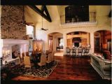 Home Plans with High Ceilings the Great Room A Throwback to Medieval Times Finds Its