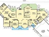 Home Plans with In Law Suite Flexible House Plan with In Law Suite 3067d