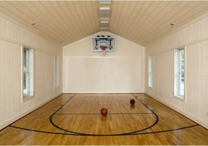 Home Plans with Indoor Basketball Court 19 Modern Indoor Home Basketball Courts Plans and Designs