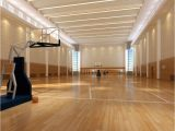 Home Plans with Indoor Sports Court Guide to Indoor Basketball Court and Floor Tips Traba Homes