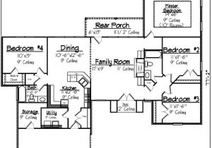 Home Plans with Inlaw Quarters Possible In Law Quarters 14145kb 1st Floor Master