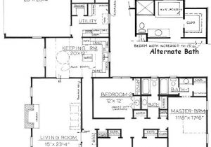 Home Plans with Inlaw Quarters Ranch House Plans with Inlaw Quarters Home Deco Plans