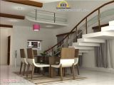 Home Plans with Interior Photos 3d Rendering Concept Of Interior Designs Kerala Home