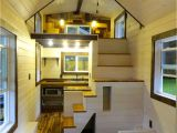Home Plans with Interior Pictures Brevard Tiny House Company Tiny House Design