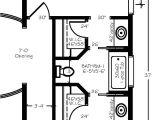 Home Plans with Jack and Jill Bathroom Help with Main Bath Floorplan Bathrooms forum