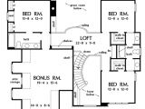 Home Plans with Jack and Jill Bathroom Plan Of the Week town Country Houseplansblog