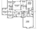Home Plans with Kitchen In Front Of House House Kitchen Plans Kitchen Decor Design Ideas