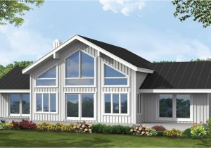 Home Plans with Large Windows Big Window House Plans Let Natural Light In 4 Bedroom