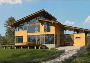 Home Plans with Large Windows Glass Walls and Big Windows for No Boundaries Inteiror