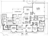 Home Plans with Library Best 25 6 Bedroom House Plans Ideas On Pinterest 6