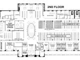 Home Plans with Library School Library Floor Plans