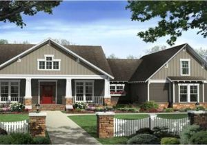 Home Plans with Modern Craftsman House Plans Craftsman House Plan