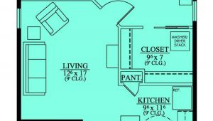 Home Plans with Mother In Law Suite 654186 Handicap Accessible Mother In Law Suite House