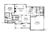 Home Plans with Mudroom Open Floor House Plans with Mudroom