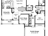 Home Plans with Open Floor Plan House Plans Open Floor Plan Picture Cottage House Plans