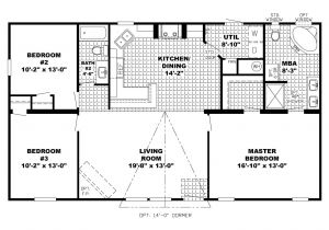 Home Plans with Open Floor Plan Open Floor House Plans 2016 Cottage House Plans