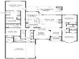 Home Plans with Open Floor Plan Open Floor Plan House Designs Small Open Floor Plans