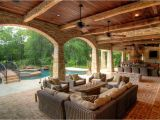 Home Plans with Outdoor Living Spaces 30 Rustic Outdoor Design for Your Home