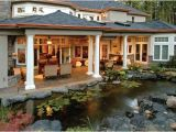 Home Plans with Outdoor Living Spaces Lovely House Plans with Outdoor Living 3 House Plans with