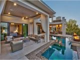 Home Plans with Outdoor Living Spaces Luxury Indoor Outdoor Rooms