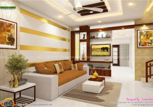 Home Plans with Pictures Of Interior total Home Interior solutions by Creo Homes Kerala Home