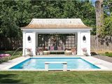 Home Plans with Pool 25 Pool Houses to Complete Your Dream Backyard Retreat