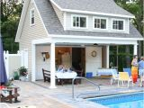 Home Plans with Pool Pool House Swimming Pools Pool Houses Pinterest