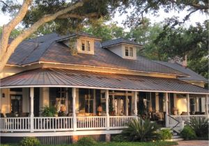 Home Plans with Porch House Plans with Porches On Front and Back