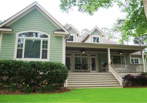 Home Plans with Porch Ranch House with Porch Raised Ranch Porch House Plans